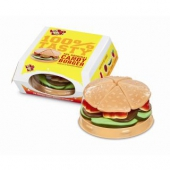 LOL Candy Burger 130g
