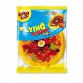 LOL flying pizza frizbivel 290g